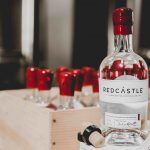 Redcastle Gin Offer THIS Weekend!