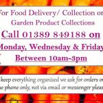 Ardardan Farm Shop News