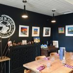 Buccleuch Arms – more new menus for this week