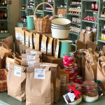 Heron Farm Shop open to welcome you 7 days a week: in person, by phone & online