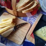 Tomme Raclette