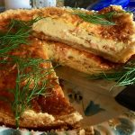 Belhaven Smoked Trout & Dill Pie