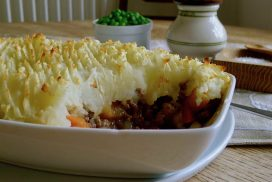 Ardross Cottage Pie