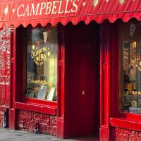 Campbell's Bakery & Bake School