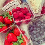 Allarburn Farm Shop for Moray shoppers: just the berries!