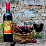 Cairn O'Mhor Cherry Wine Offer
