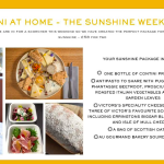 Contini Sunshine Weekender