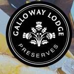 Galloway Lodge opens front shop at weekends for food shopping & takeaway