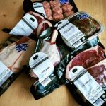 Mutton & BBQ kebabs from Simply Herdwick
