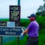 Cairn O' Mohr Wines