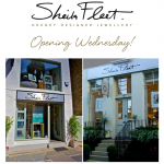 Sheila Fleet Reopening