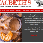 Latest Offers from Macbeths