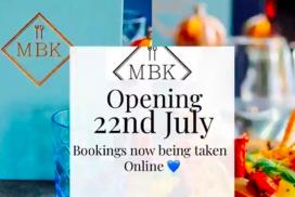 Mason Belles Kitchen opening
