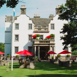 Prestonfield taking bookings – we missed you