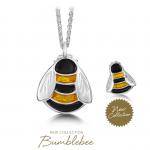 New Summer Bumble Bee Collection from Sheila Fleet