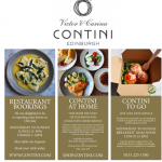 Order Contini at Home – Latest Menus