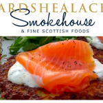 Wonderful Produce from Ardshealach