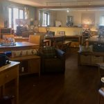 Blairmains Farm Shop – fantastic furniture bargains
