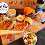 Summer is in full swing at Craigies!