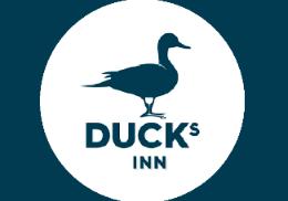 Ducks Restaurant Open plus Fab Beer Garden