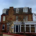 Dunmuir's Latest menus