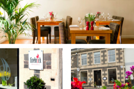 We are delighted to say we will be re-opening Firebrick Brasserie on Thursday 6th August.