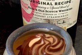 Fraiser Chocolate Pots