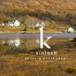 Welcome Back to Kinloch Lodge