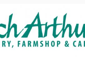 Loch Arthur Shop & Cafe opening times
