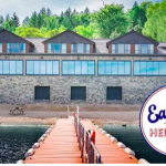 Staycation Offers at Lodge on Loch Lomond & Eat Out To Help Out
