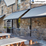 The Grandtully Hotel by Ballintaggart Open for You