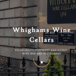 Great wines from Whighams now available for delivery!