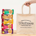 Win a Walkers Gift Bag
