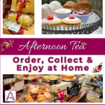 Ardardan Afternoon Teas