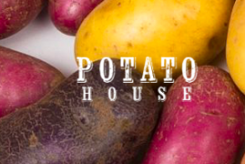 Potato House competition