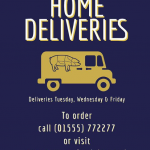 Ramsay's Home Deliveries