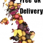 Free UK Delivery from The Potato House