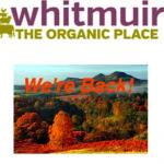 Whitmuir is Back!