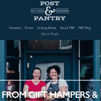 Post & Pantry