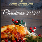 Christmas 2020 is LIVE…at John Davidsons