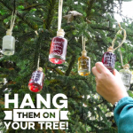 New Christmas Baubles from Demijohn