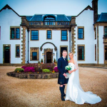 Wedding Open Day at Gleddoch