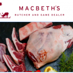 Hebridean Hogget from Macbeths