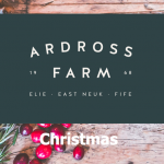 New Logo & pre-Christmas update from Ardross