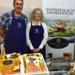 Christmas countdown at the Ardshealach Smokehouse