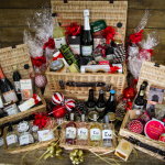 Scottish Fine Food & Drink Hampers Exclusively at Craigies