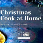 CHRISTMAS COOK AT HOME from OLD MILL