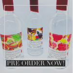 Pre-order New Gins from Redcastle
