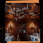 All you need is love from The Witchery