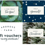 Gift Vouchers from Ardross